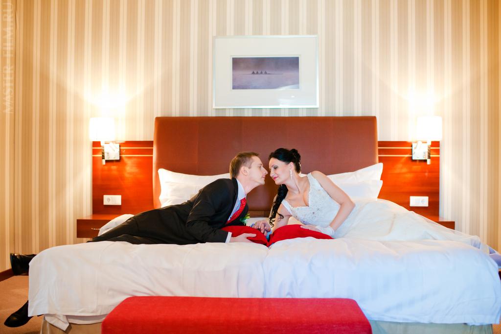 Как провести в номере отеля с мужчиной устаревший